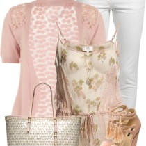 cute and feminin spring summer outfit idea outfitspedia