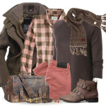 'Brown Eyed Girl' Fall Outfit