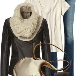 Organic Neutral Classy Fall Outfit