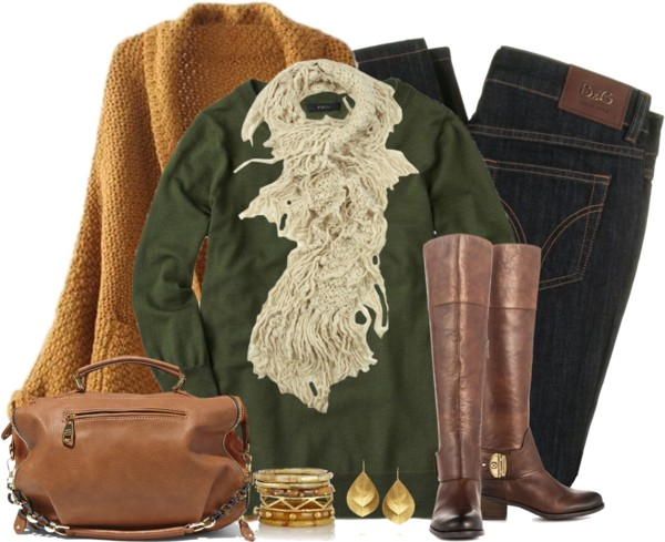 casual color of fall outfit combination outfitspedia