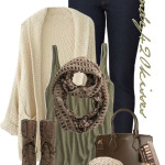Casual Comfy and Cozy Autumn Outfit