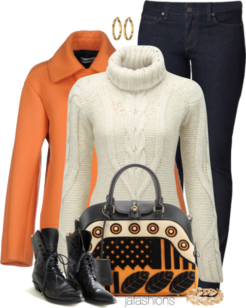 Burberry Prorsum Milverton Bag Fall Outfit outfitspedia