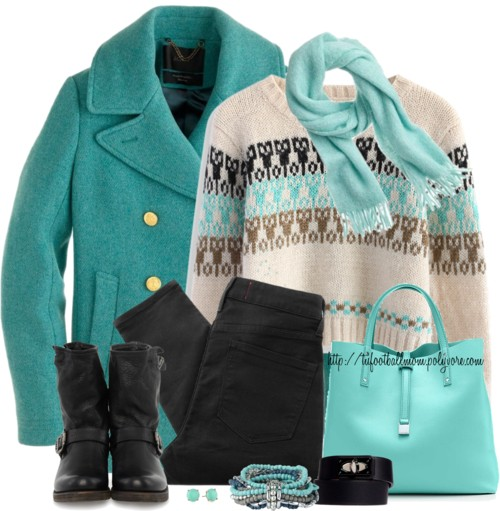 Cozy Mint For Fall Outfit outfitspedia