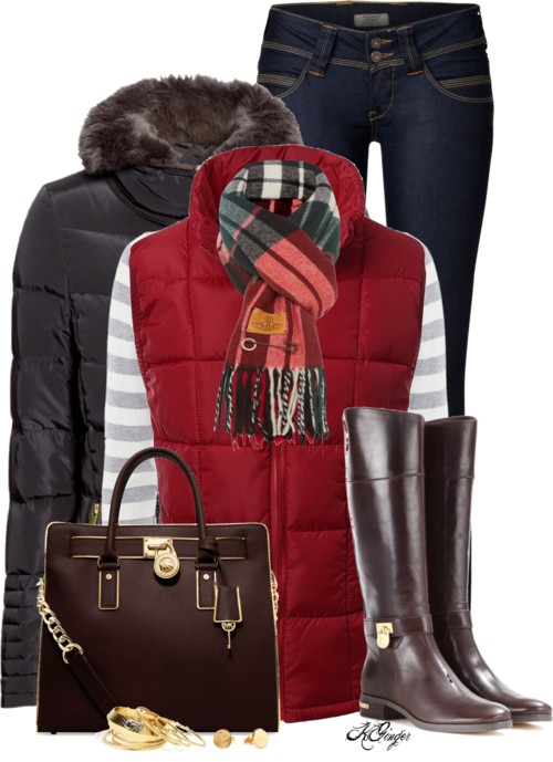 Cute and Warm Winter Outfit Style outfitspedia