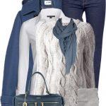 DKNY Handbag Outfit Combination