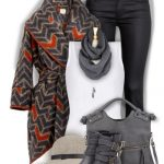 Fall Comfort Casual Fall Outfit