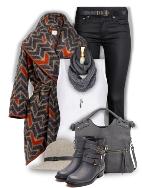 Fall Comfort Casual Fall Outfit outfitspedia