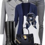 Petite Military Coat Fall Winter Outfit