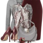 Primp the Paisley Classy Outfit