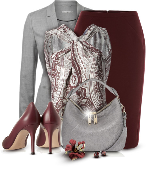Primp the Paisley Classy Outfit outfitspedia