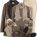 'Winter Ready' Set Winter Outfit