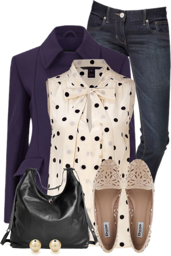 Alexander McQueen Peacoat Classy Outfit outfitspedia