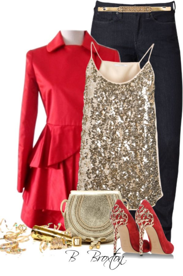 New Years Eve Party Outfit outfitspedia