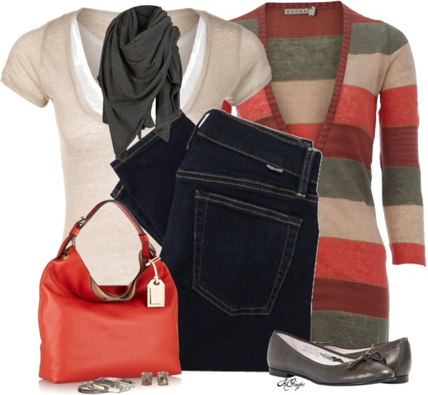 Reed Krakoff Bags for Fall Outfit outfitspedia