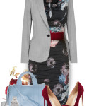 Phase Eight Dress Classy Outfit