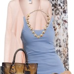 Casual Emily van den Bergh Maxi skirt Spring Outfit