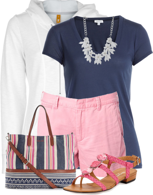 Cool Summer Nights Outfit Idea outfitspedia