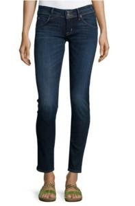 Hudson Collin Stretch Skinny Jeans