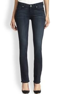 Skyline Transcend Straight-Leg Jeans outfitspedia