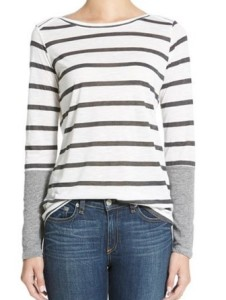 Stateside Slub Jersey Long Sleeve Tee outfitspedia