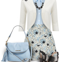 Bella Botega Chic Summer Outfit outfitspedia