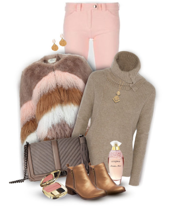 How to Wear Colored Jeans For Fall Outfit outfitspedia