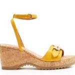 Stella McCartney Linda platform sandals - outfitspedia