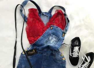 denim overall outfit 2 outfitspedia
