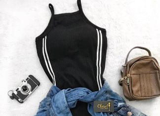 mini shirt dress outfit 2 outfitspedia