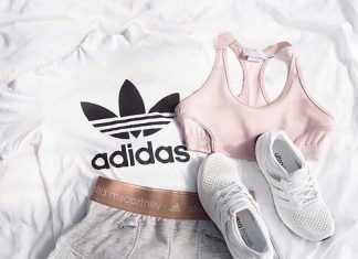 workout adidas outfit gym outfits yoga outfits