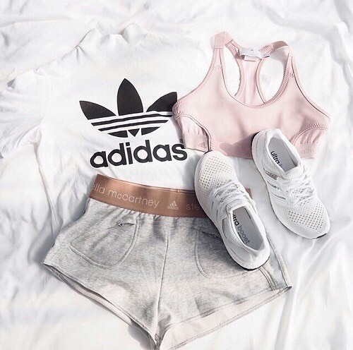 workout adidas outfit gym outfits yoga outfits adidas gym wear womens adidas workout outfit training outfit